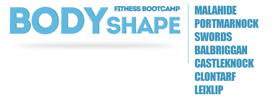 Body Shape Fitness Bootcamp - Leixlip Youth and Community Centre