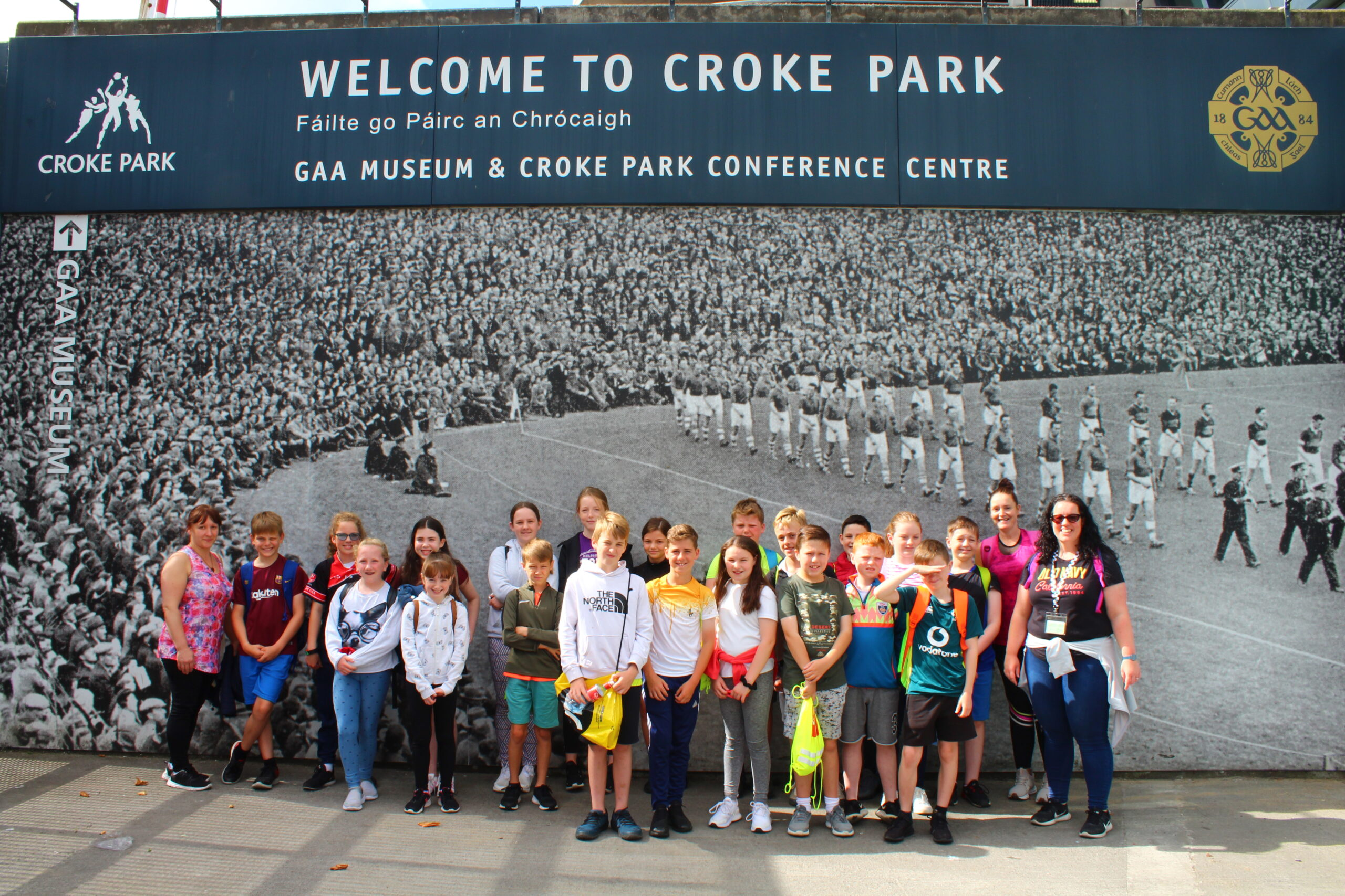 CrokePark